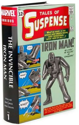 The Invincible Iron Man - Volume 1