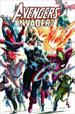 Avengers/Invaders, Volume 1