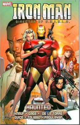 Marvel Adventures The Avengers - Volume 6: Mighty Marvels