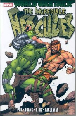 Hulk: WWH - Incredible Herc