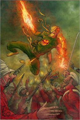 Immortal Iron Fist - Volume 3: The Book of the Iron Fist