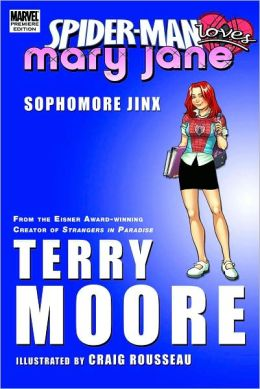 Spider-Man Loves Mary Jane: Sophomore Jinx