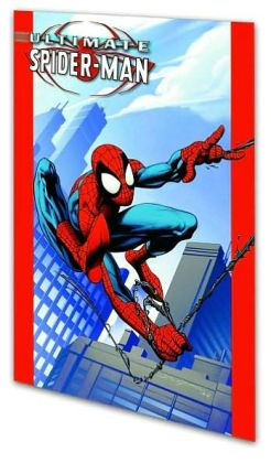 Ultimate Spider-Man Spanish Collection