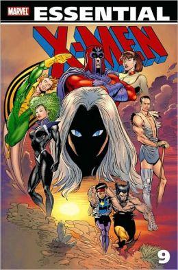 Essential X-Men - Volume 9
