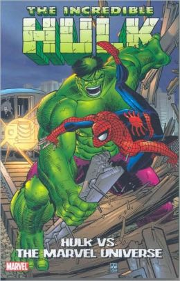 Hulk vs. The Marvel Universe