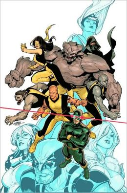 Young X-Men - Volume 1: Final Genesis