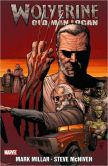 Book Cover Image. Title: Wolverine:  Old Man Logan, Author: Steve McNiven