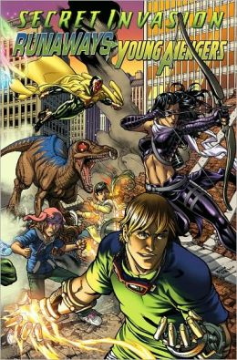 Secret Invasion: Runaways / Young Avengers