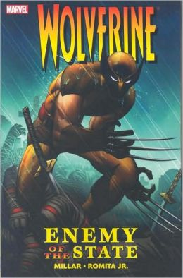 Wolverine: Enemy of the State, Ultimate Collection
