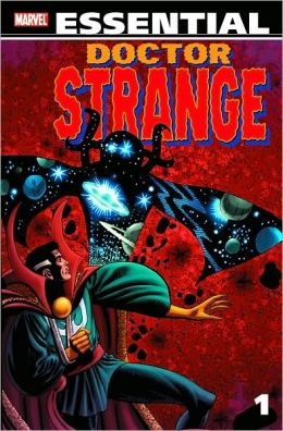 Essential Doctor Strange - Volume 1