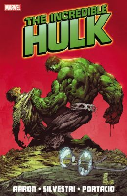 Incredible Hulk by Jason Aaron - Volume 1