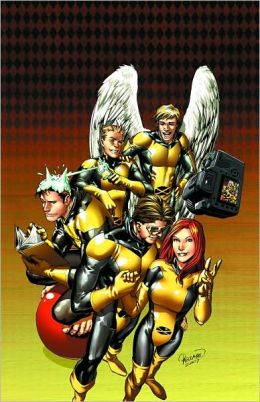 X-Men: First Class: The Wonder Years