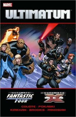 Ultimatum: X-Men / Fantastic Four