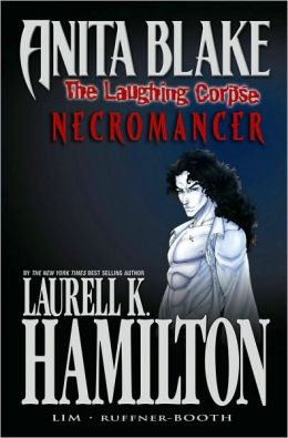 Anita Blake, Vampire Hunter: The Laughing Corpse, Book 2: Necromancer