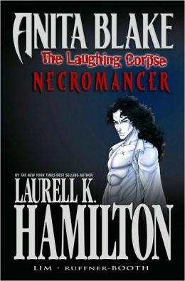 Anita Blake, Vampire Hunter: The Laughing Corpse, Book 2: Necromancer