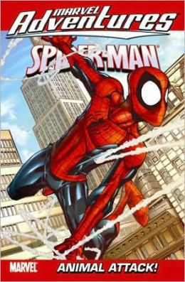 Marvel Adventures Spider-Man - Volume 13: Animal Attack!