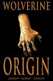 Book Cover Image. Title: Wolverine:  Origin, Author: Paul Jenkins