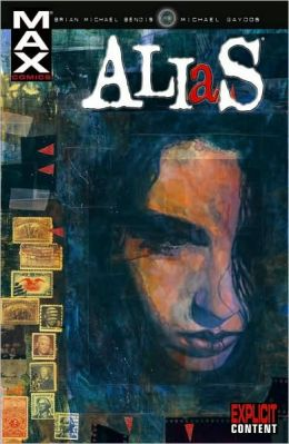 Alias Ultimate Collection - Book 1