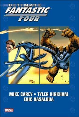 Ultimate Fantastic Four - Volume 6