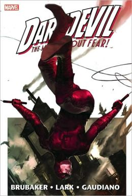 Daredevil by Ed Brubaker & Michael Lark - Volume 1