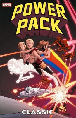 Power Pack Classic - Volume 1
