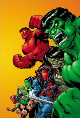 Hulk - Volume 5: Fall of the Hulks