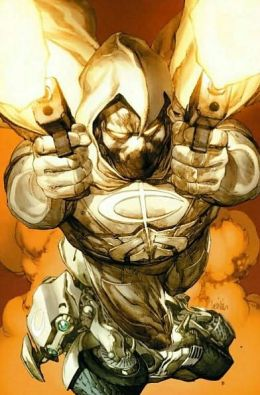 Vengeance of the Moon Knight, Volume 1: Shock and Awe