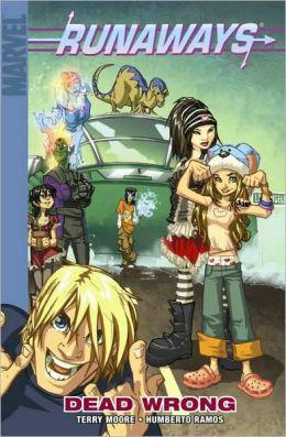 Runaways - Volume 9: Dead Wrong