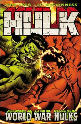 Hulk: World War Hulks