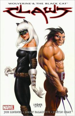 Wolverine & Black Cat