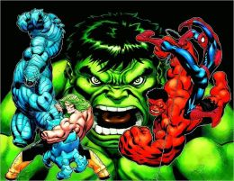 Hulk: Fall of the Hulks Prelude