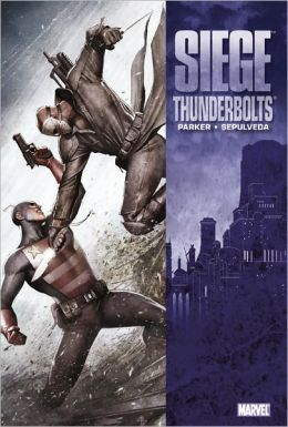 Siege: Thunderbolts