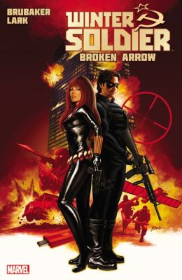 Winter Soldier - Volume 2: Brokoen Arrow