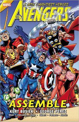 Avengers Assemble, Volume 1
