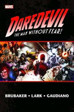 Daredevil by Ed Brubaker & Michael Lark - Volume 2