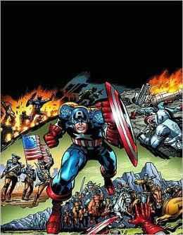 Essential Captain America - Volume 5