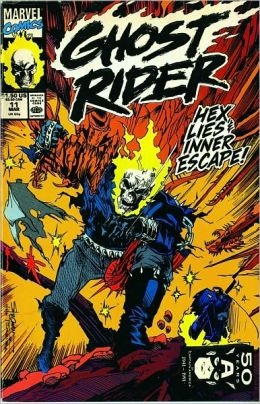 Ghost Rider: Danny Ketch Classic - Volume 2