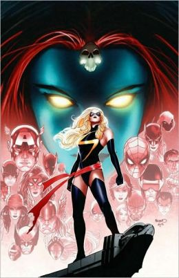 Ms. Marvel -Volume 9: Best You Can Be