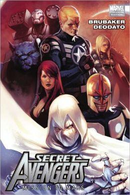 Secret Avengers - Volume 1: Mission to Mars