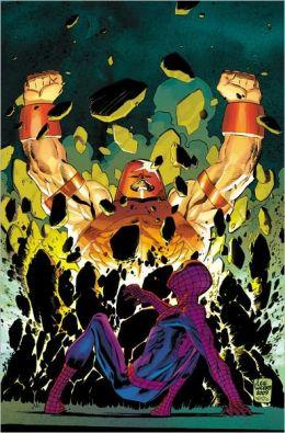 Spider-Man: The Gauntlet - Volume 4: Juggernaut