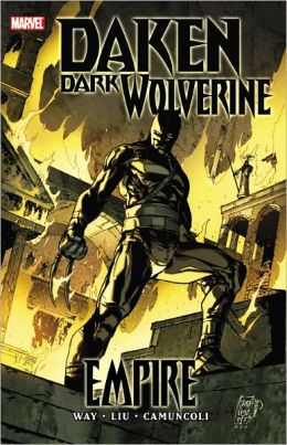 Daken: Dark Wolverine: Empire
