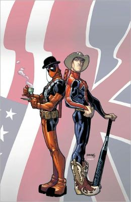 Deadpool Team-Up - Volume 2