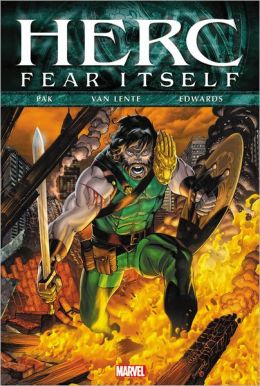 Fear Itself: Herc