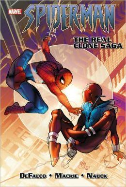 Spider-Man: The Real Clone Saga