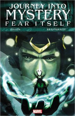 Journey Into Mystery - Volume 1: Fear Itself