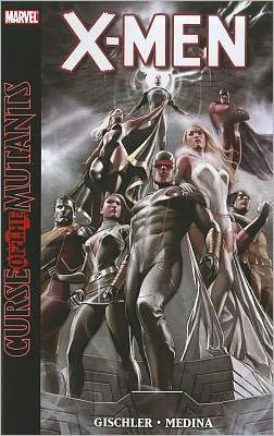 X-Men: Curse of the Mutants