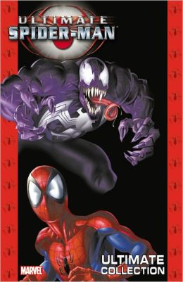 Ultimate Spider-Man Ultimate Collection - Book 3