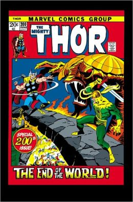 Essential Thor - Volume 5