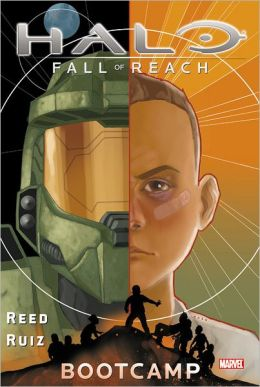 Halo: Fall of Reach: Boot Camp