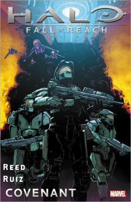 Halo - Fall of Reach: Covenant